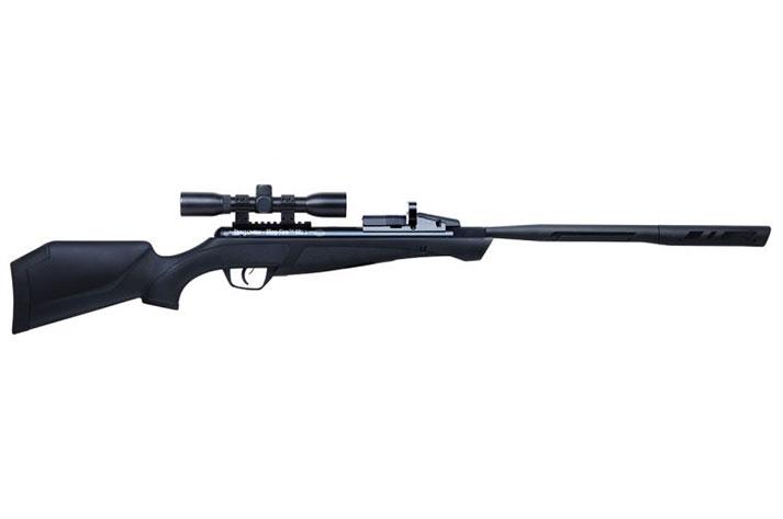 The New Benjamin® Mag-Fire™ Multi-Shot Break Barrel Air Rifle