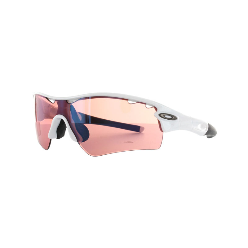 OAKLEY Radar Path Vented Pearl White