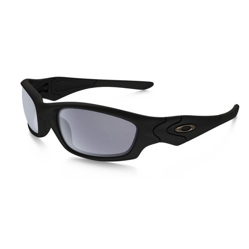 Oakly SI Straight Jacket Polarized