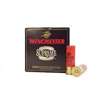 Winchester Supreme 20GA 3' 1 1/4oz 4 Shot