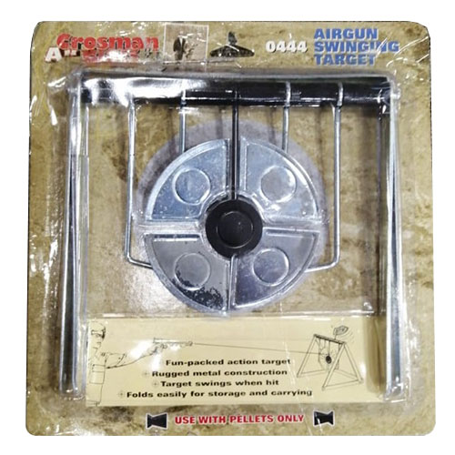 Crosman Airgun Swinging Target
